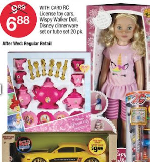 Select Licensed Toys