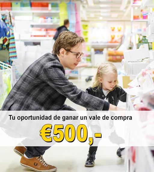 SORTEO VALE IKEA
