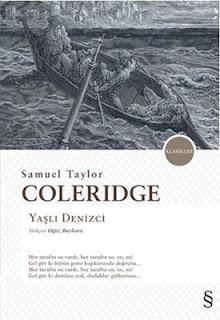 Samuel Taylor Coleridge - Yaşlı Gemici