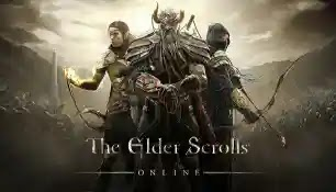 Elder Scrolls Online,ESO,