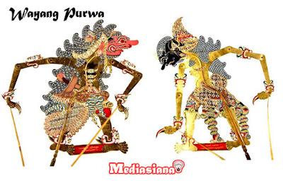 Wayang Purwa