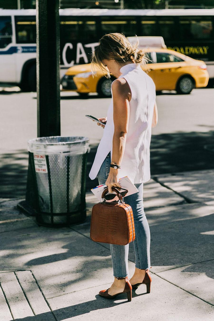 Blog de moda y lifestyle back to work inspiraci n looks for Inspiracion sinonimo