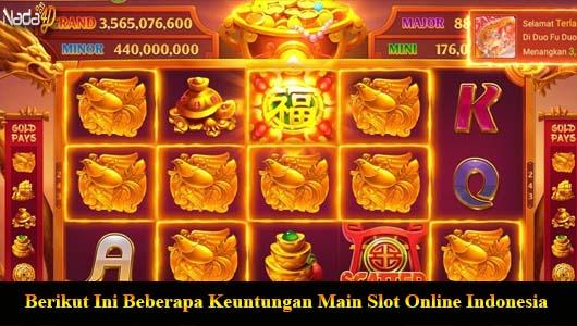 Berikut keuntungan bermain kartu online indonesia Indonesian
