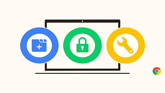 Yapmanız gereken her şey için daha hızlı bir Chrome. Google, bugün, 2020'nin son Chrome sürümünü sunuyor.