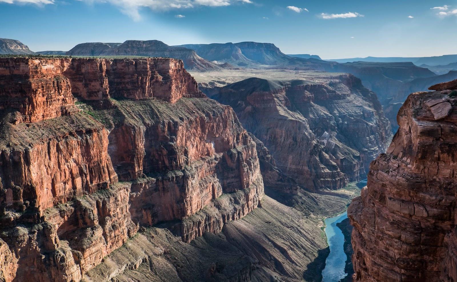 Grand Canyon: 5 points de vue à couper le souffle
