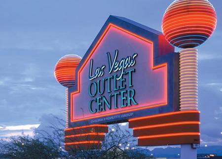 Outlet Center Las Vegas