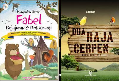 7+ Perbedaan Teks Cerpen dengan Teks Fabel | Bahasa Indonesia SMP 2019