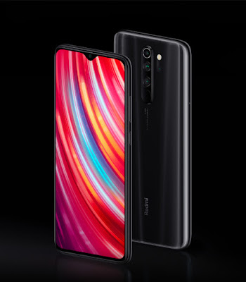 Redmi Note 8 Pro with 64MP Quad Camera, Helio G90T Launched