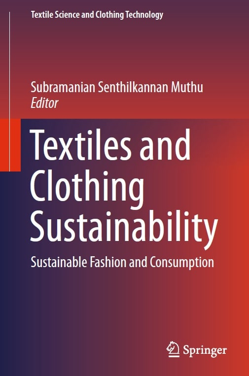Sustainable Fashion and Consumption