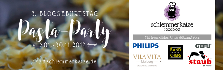 https://schlemmerkatze.de/pasta-party-3-bloggeburtstag/