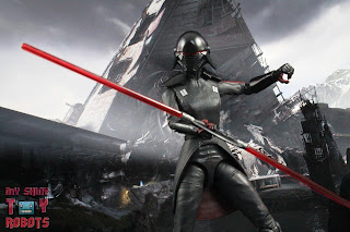 Star Wars Black Series Second Sister Inquisitor 27
