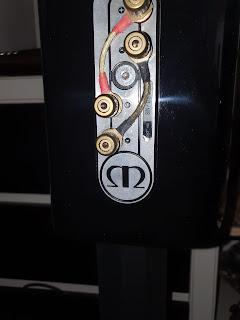 Monitor Audio Gold GX 100 speaker (Used) 20210801_133631