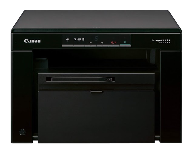Download Canon MF3010 Driver for Windows 10, 7 [32/64-bit]