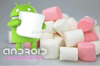 Kelebihan Android Marshmallow V6.0 pada segi Fitur