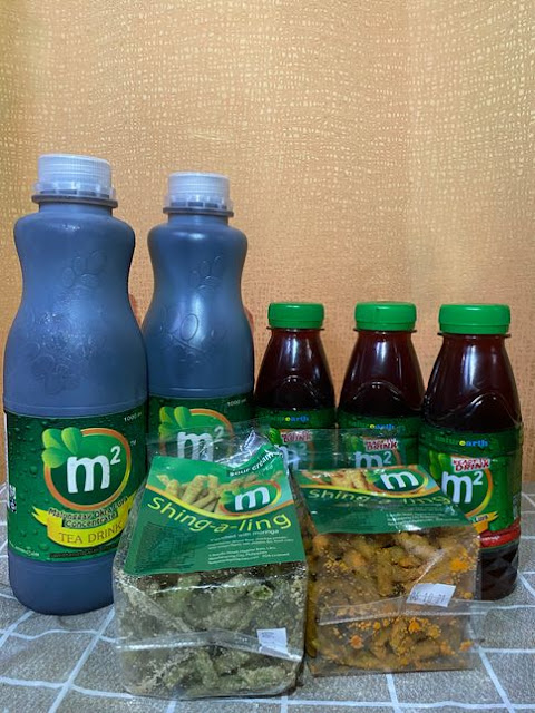 The 3 Amazing Health Benefits Of Drinking M2 Malunggay Tea