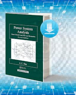 Free Book Power System Analysis pdf.