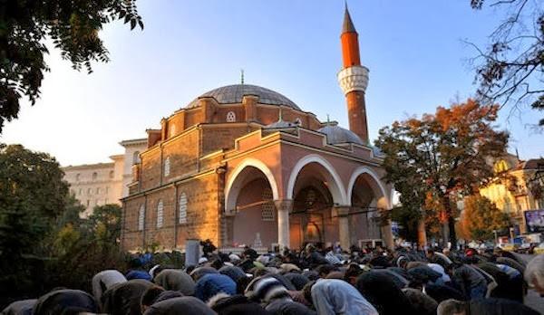 Ένα εκατ. ευρώ θα κοστίσει στα δημόσια ταμεία το τζαμί στον Ελαιώνα..Κατατέθηκε με κατεπείγουσα διαδικασία το νομοσχέδιο