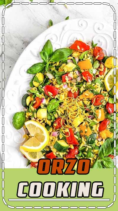 AMAZING Orzo Spinach Roasted Veggie Salad! Simple, healthy, and delicious veggie packed salad! #wholefoodplantbased #vegan #glutenfree #oilfree #pastasalad #plantbasedrecipes #veganrecipes #plantbased #refinedsugarfree #healthy #healthyvegan #monkeyandmekitchenadventures #recipe