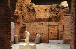 I sotterranei di Piazza Navona: Lo Stadio di Domiziano, lo sport e i divertimenti nell'antica Roma – Visita guidata