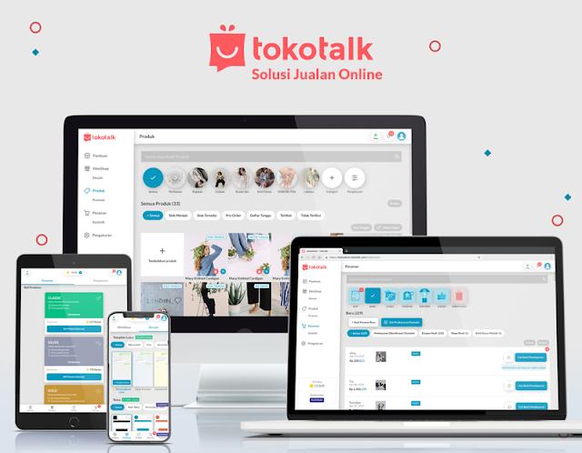 TokoTalk