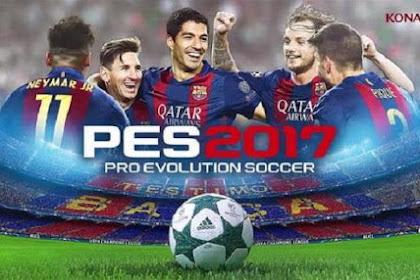 Pro Evolution Soccer - Download PES 2017