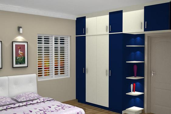 Superieur Bedroom Wardrobe Design