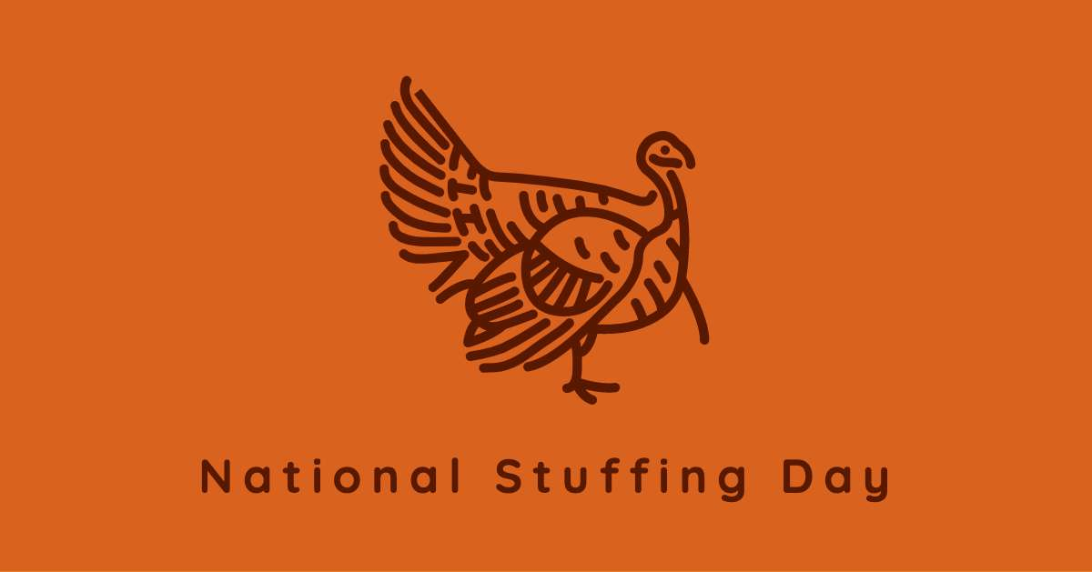 National Stuffing Day Wishes Awesome Images, Pictures, Photos, Wallpapers