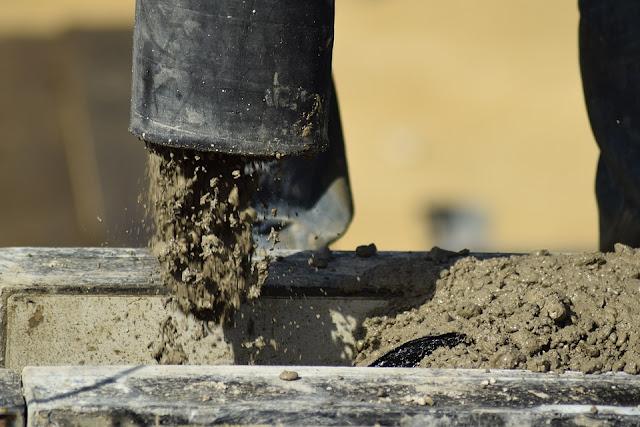 cemento a presa rapida-ediliza-cantiere