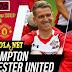 Prediksi Pertandingan Liga Inggris Antara Southampton VS Man United