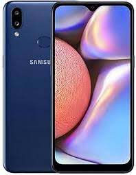 Cara Baru Samsung A10S ( A107F/DS ) Bypass FRP Binary 6 Android 10
