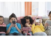 Akibat Memakai Smartphone Dalam Durasi Yang Lama