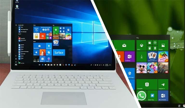 Windows 10 Oktober 2018 Mendapatkan Pembaruan, Penginstal Offline Pun Tersedia