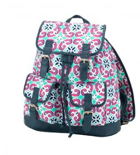 Carolina Clover The Monogram Boutique Back To School With
