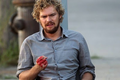 TV Review : Iron Fist - Episodes 7 - 13
