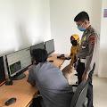 Pelayanan Pembuatan SIM di Polres Bone Semakin Prima