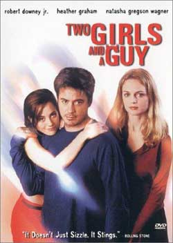 Two Girls and a Guy (1997) Hindi Dubbed