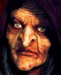 Last Witch Hunter Movie