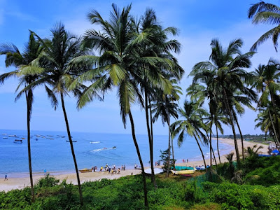 Goa Beaches Ziffy Travels