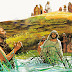 El Testigo de la Luz (Juan 1:6-8)