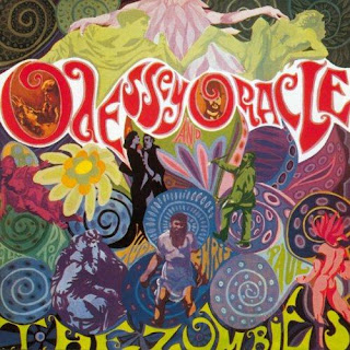 The Zombies - Time of the Season (1968)