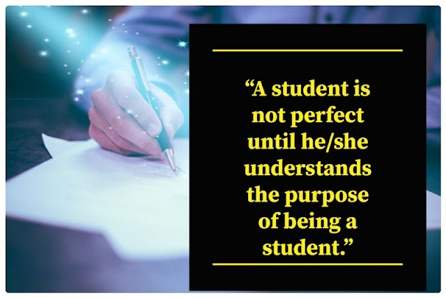 100+ Fairest Educational quotes from teachers to students