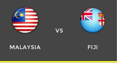Live Streaming Malaysia vs Fiji Persahabatan Antarabangsa 5 Julai 2018