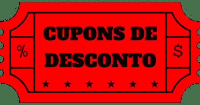 Todos os cupons de descontos da Maior Loja de Departamentos  (CUPOM DE DESCONTO AMAZON)