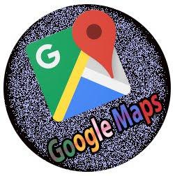خريطة جوجل-Google Maps