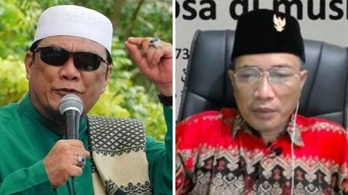 Petinggi NU DKI Jakarta Minta Polisi Tertibkan Ustadz Yahya Waloni hingga Muhammad Kece: Merusak Toleransi!