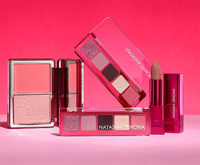 Natasha Denona Love Mini Collection