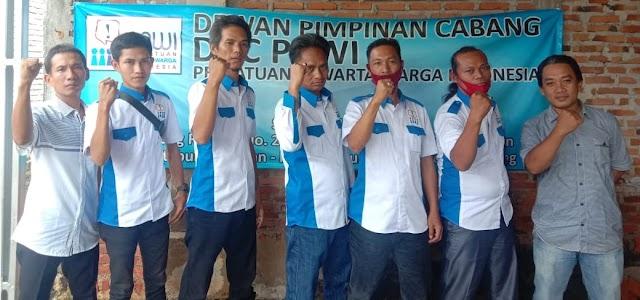 DPC. PPWI Lampung Utara Ucapkan Selamat Hari Raya Idul Adha 1441 H