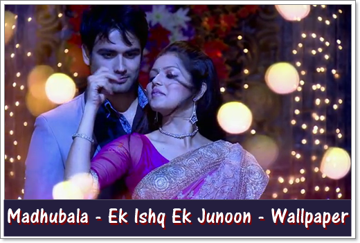 Ek Ishq Ek Junoon Tv Serial : Colors : Wallpaper