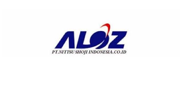 Info Lowongan Kerja di MM2100 PT Nittsu Shoji Indonesia (ALOZ) Cikarang