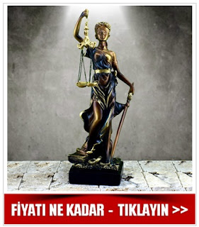 bayan avukata hediye